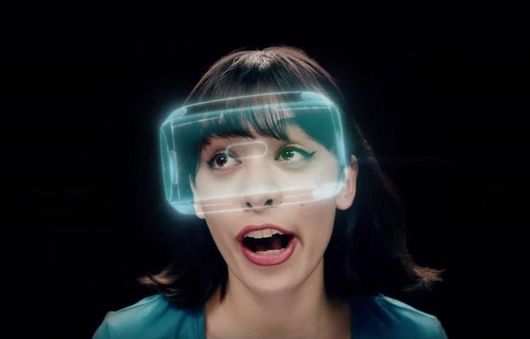 PlayStation VR кино режим