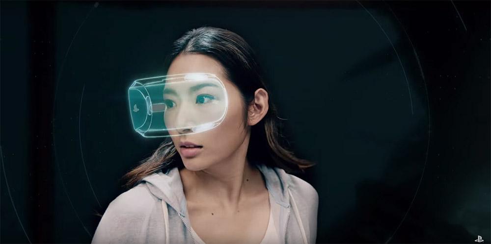 Как работает PlayStation VR