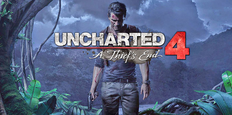 Дата выхода Uncharted 4: A Thief's End