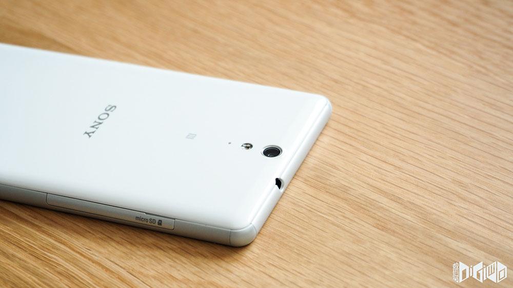 фото Xperia C5 Ultra основная камера