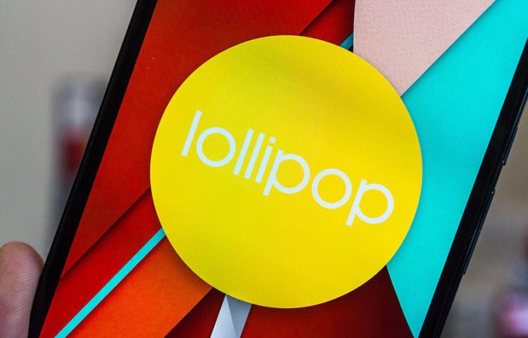 Android 5.1 Lollipop для Xperia M2 и Xperia M2 Aqua