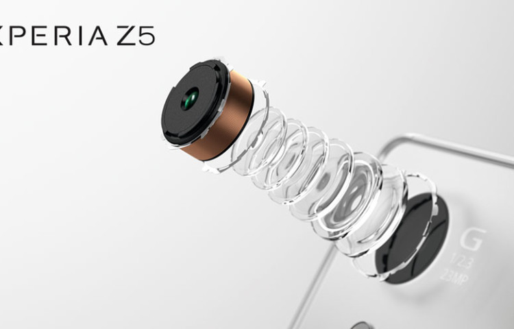 исследование Strategy Analytics - Xperia Z5 получил лучшую камеру среди флагманов