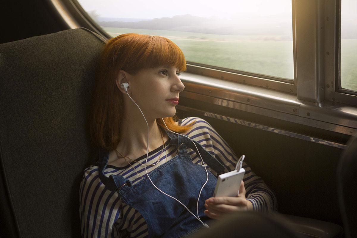 Xperia Z5 Compact аудио