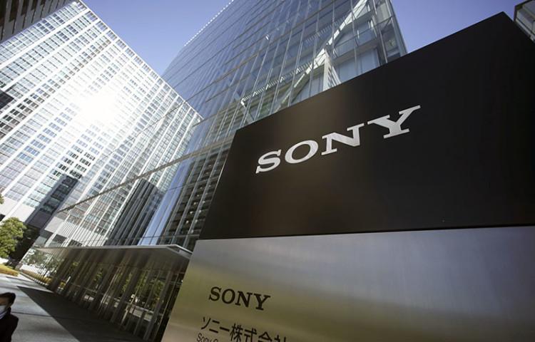 Автомобильные камеры Sony