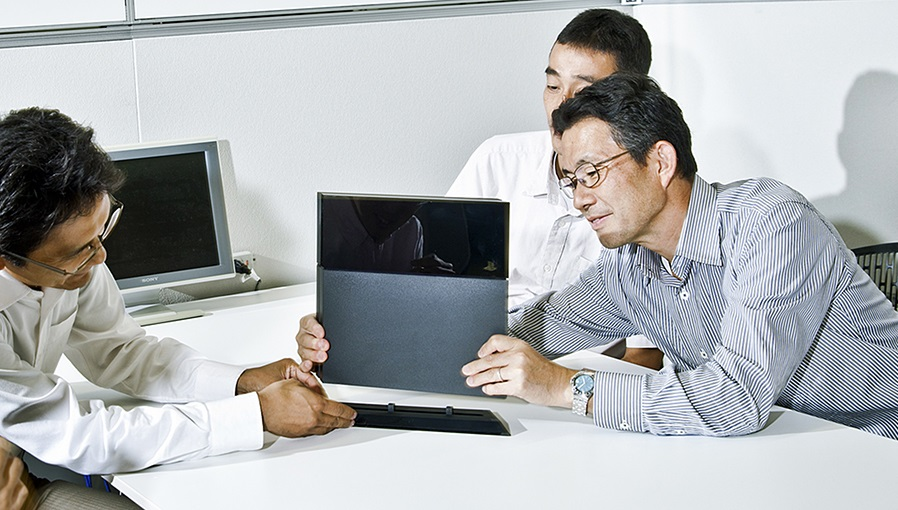 Масаясу Ито (Masayasu Ito) и PS4