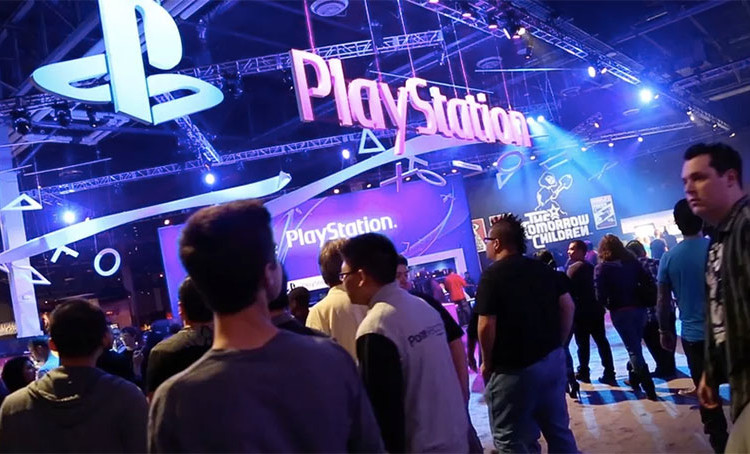 Playstation Experience 2015 пройдет в декабре