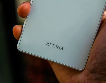 новый Xperia с Snapdragon 820