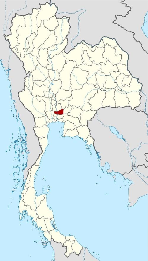 Патхумтхани новый завод Sony в Таиланде
