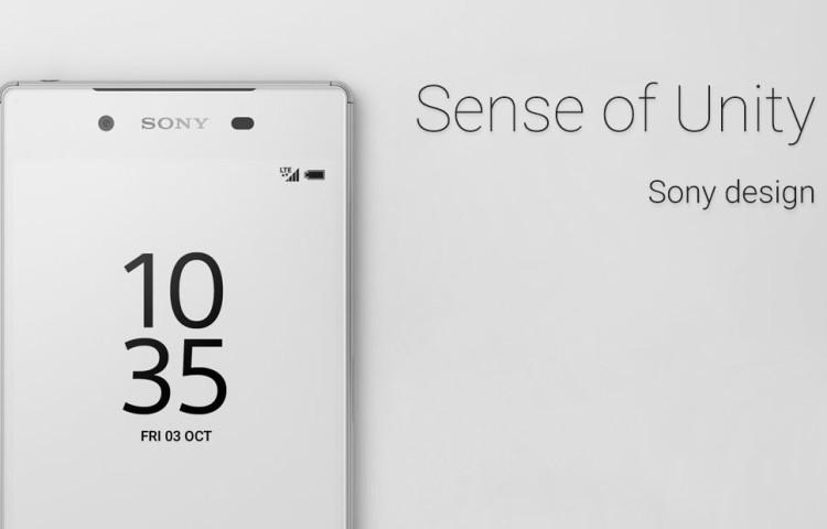 Xperia-Z5-series-Sense-of-unity-logo