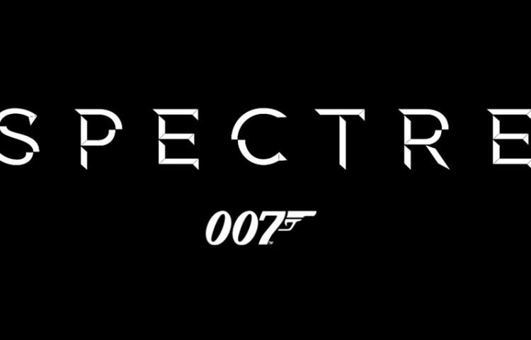 лого 007: СПЕКТР Xperia тема