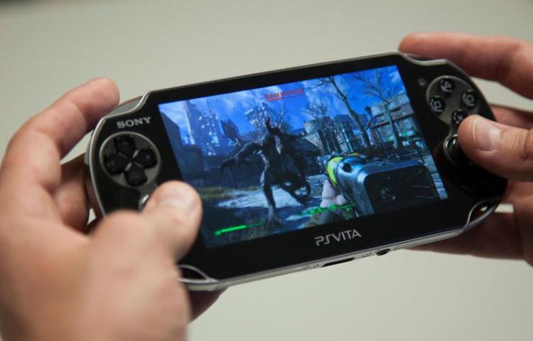 Fallout 4 получил поддержку Remote Play PS Vita
