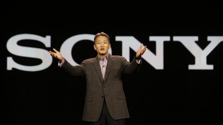 Sony передаст производство сенсоров своей новой дочерней компании