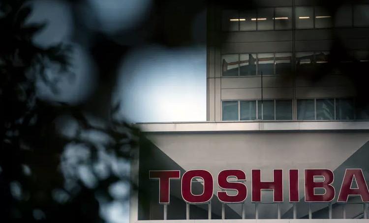 Sony приобретает у Toshiba бизнес датчиков