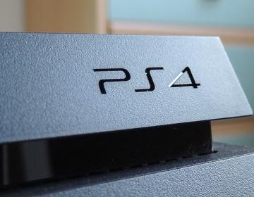 PlayStation 4 ТОП-10 игр в марте 2017
