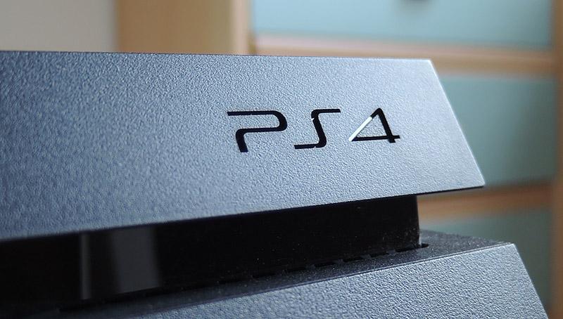 PlayStation 4 и террористы в париже