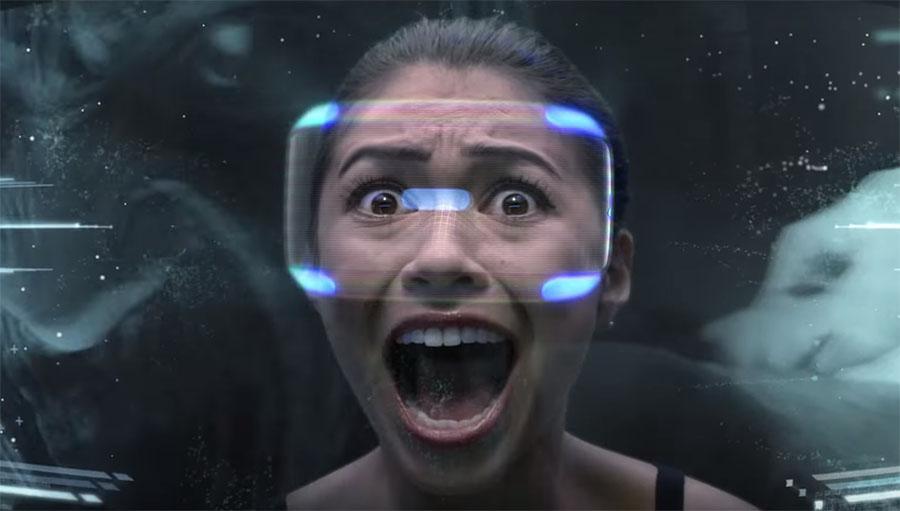 PlayStation VR не хватит мощности PS4
