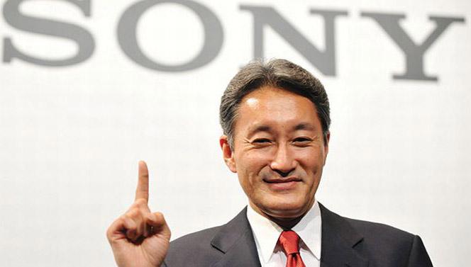 Глава Sony опроверг слухи о продаже Xperia