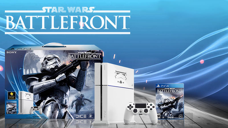 Star-Wars-BattleFront-PS4-bundle