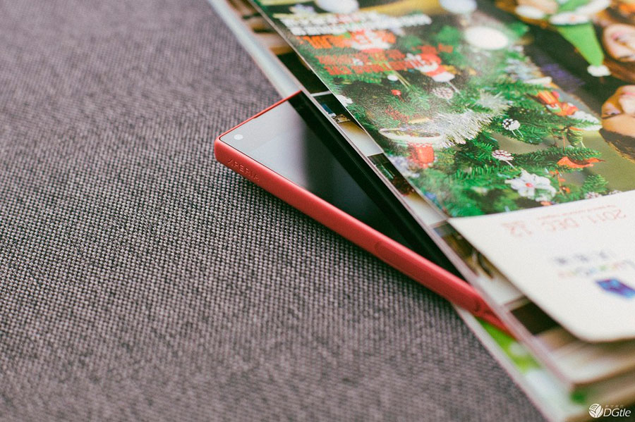 Фото Xperia Z5 Compact
