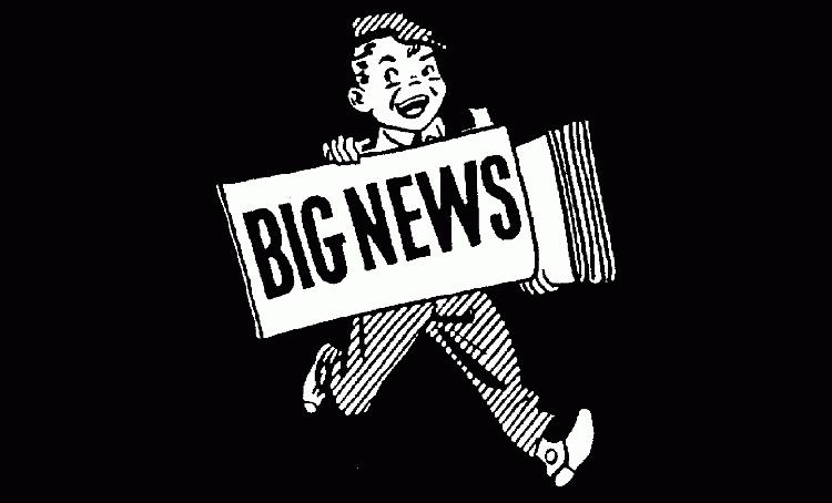 Важные новости SonyStory