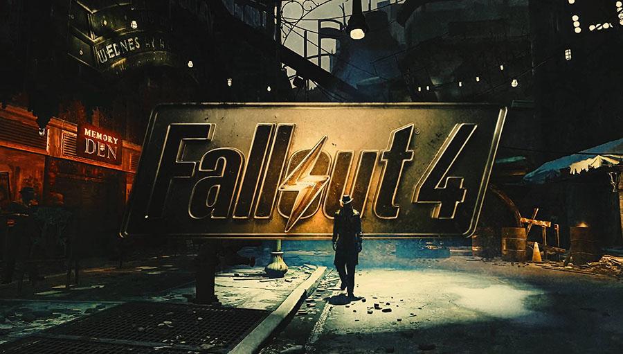 На чем играть в Fallout 4