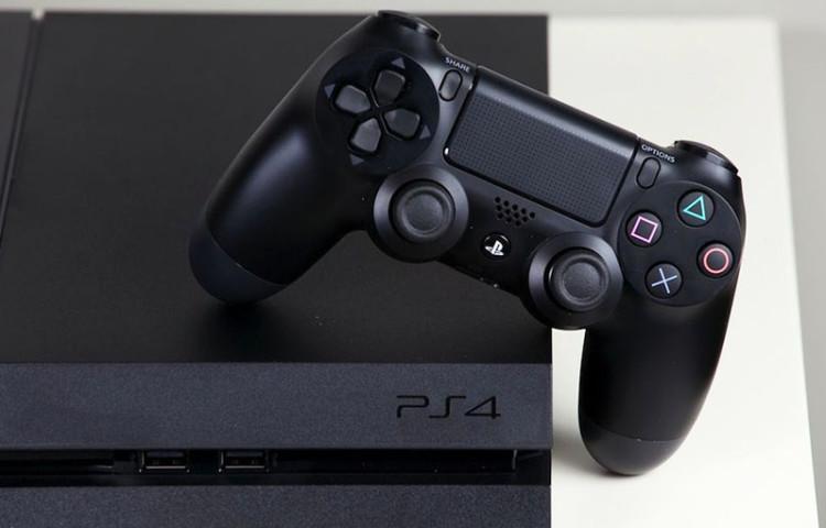 Продажи PS4 перевалили 30 миллионов