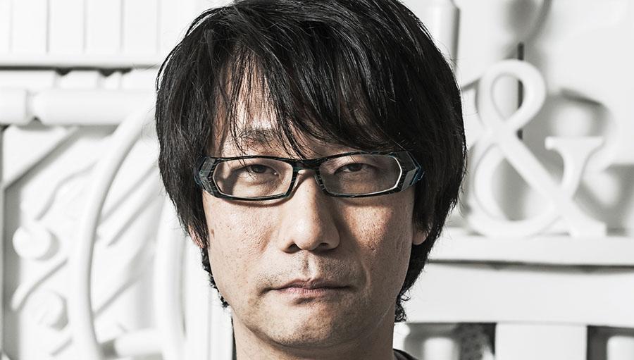Хидео Кодзима будет работать на Sony
