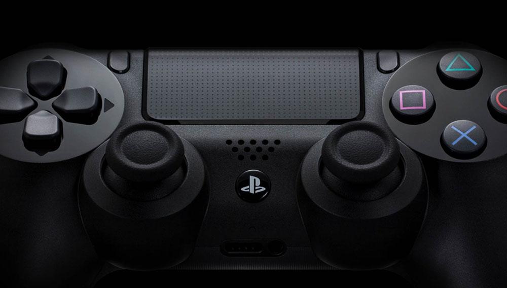 Dualshock 4 - PS4 эксклюзивы. Геймпад для хороших игр