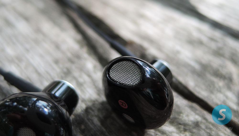 Обзор Sony SBH70 - наушники