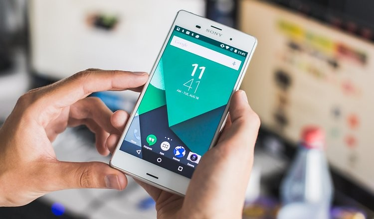 Android Marshmallow для Xperia Z3 Dual