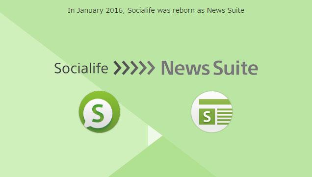 Новое приложение Sony Xperia - New Suite