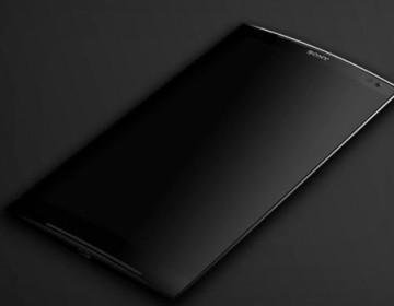 Sony G84XX — будущий флагман Xperia