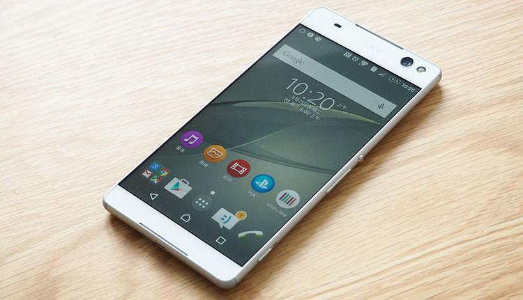 Xperia C5 Ultra обновление до Android 6.0 Marshmallow