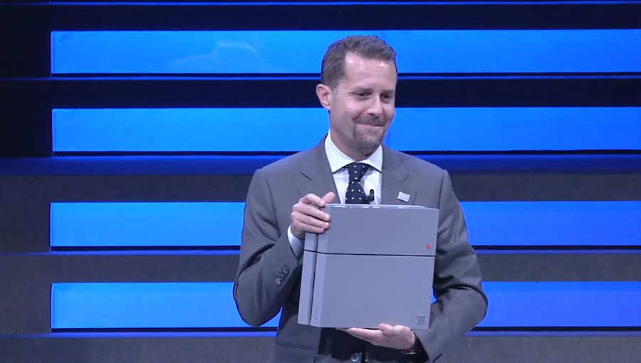 President and Global CEO Andrew House
