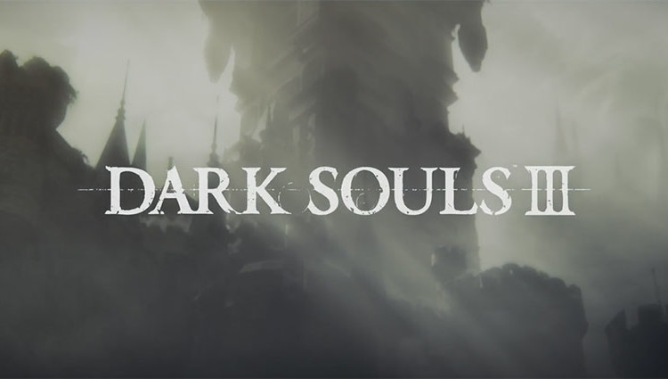 CGI трейлер Dark Souls 3