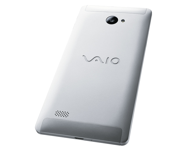 VAIO-Phone-Biz 2