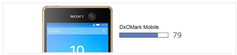 dxomark-testing-Xperia-M5