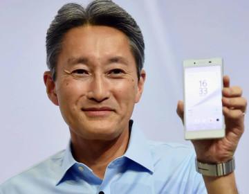 Sony Mobile ведет дела лучше чем LG и HTC