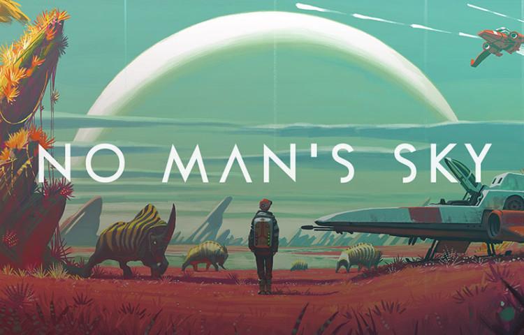No Man's Sky скоро в продаже