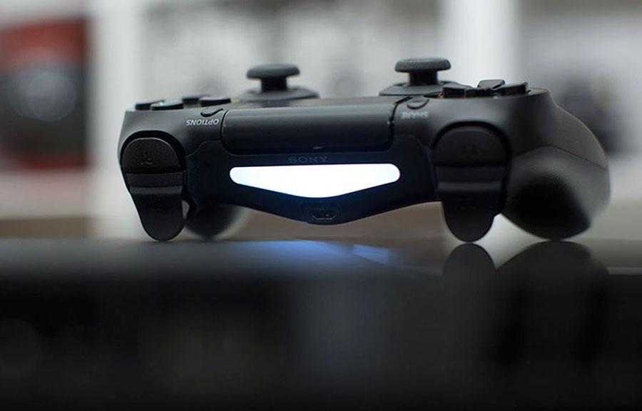 подробности о PlayStation 4K