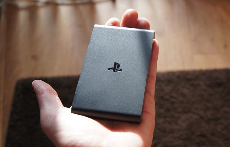 Sony прекратила производство PlayStation TV