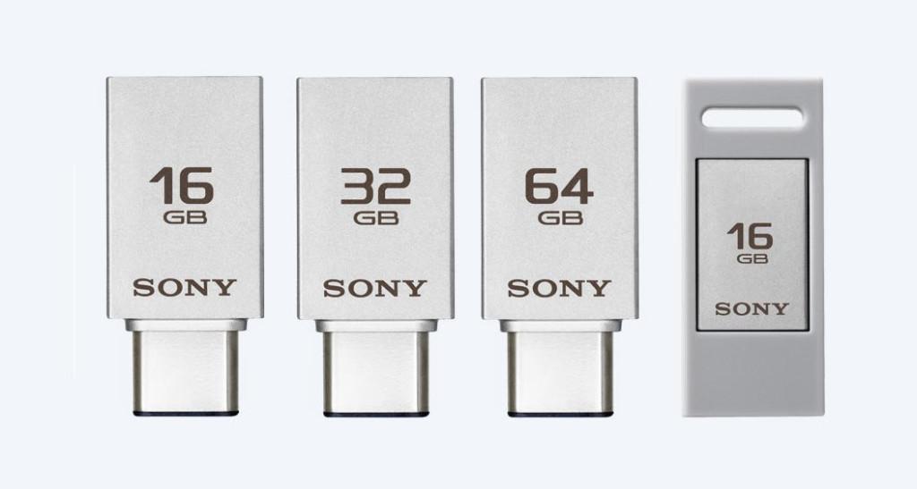 Sony USMCA1