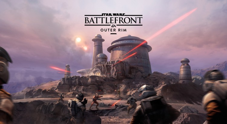 Подробности о новом DLC для Star Wars: Battlefront
