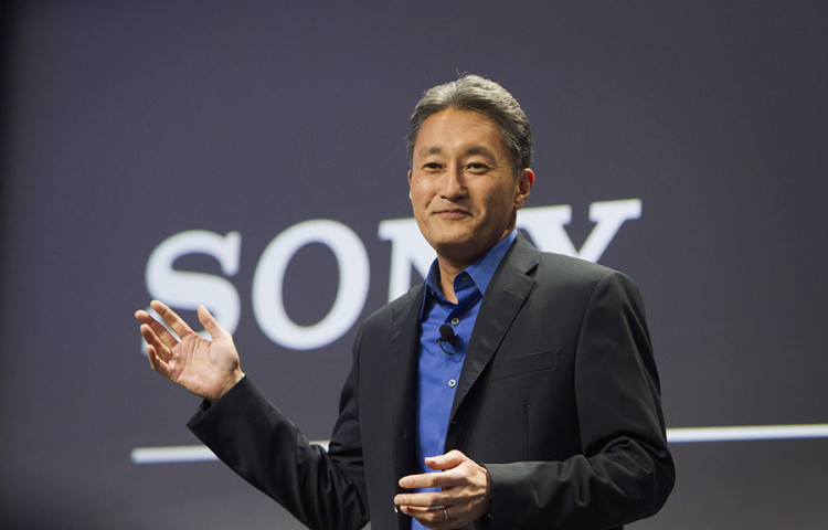 Каз Хираи - Sony не уйдет с рынка смартфонов