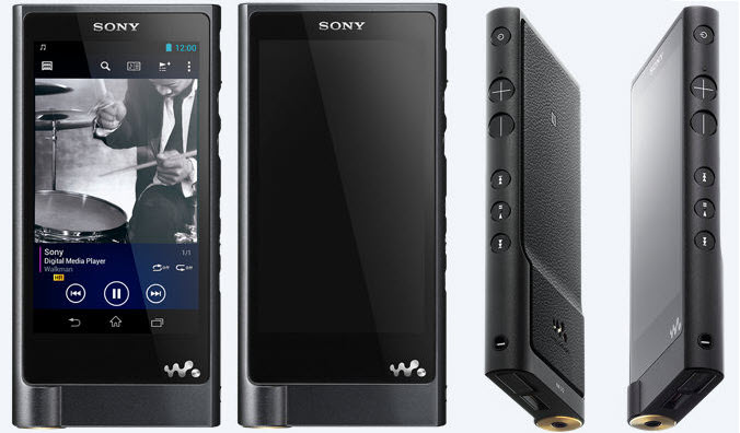 Sony Walkman Guide