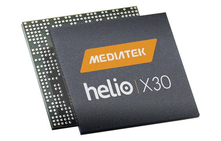 тест бенчмарк Helio X30