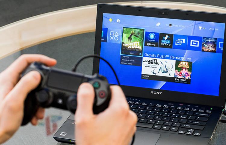 Системное обновление 3.50 для PS4