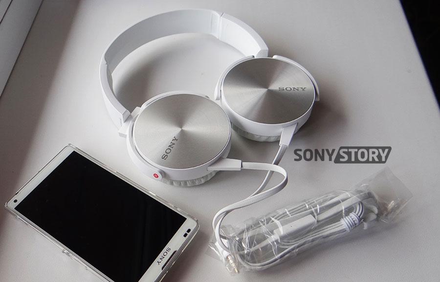 обзор Sony-MDR-XB450AP качество звука