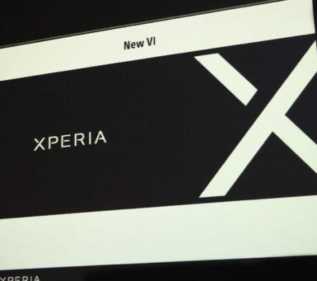 линейка Xperia X станет основной для Sony