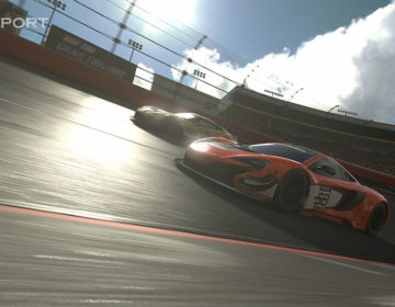 трейлер Gran Turismo Sport с датой выхода
